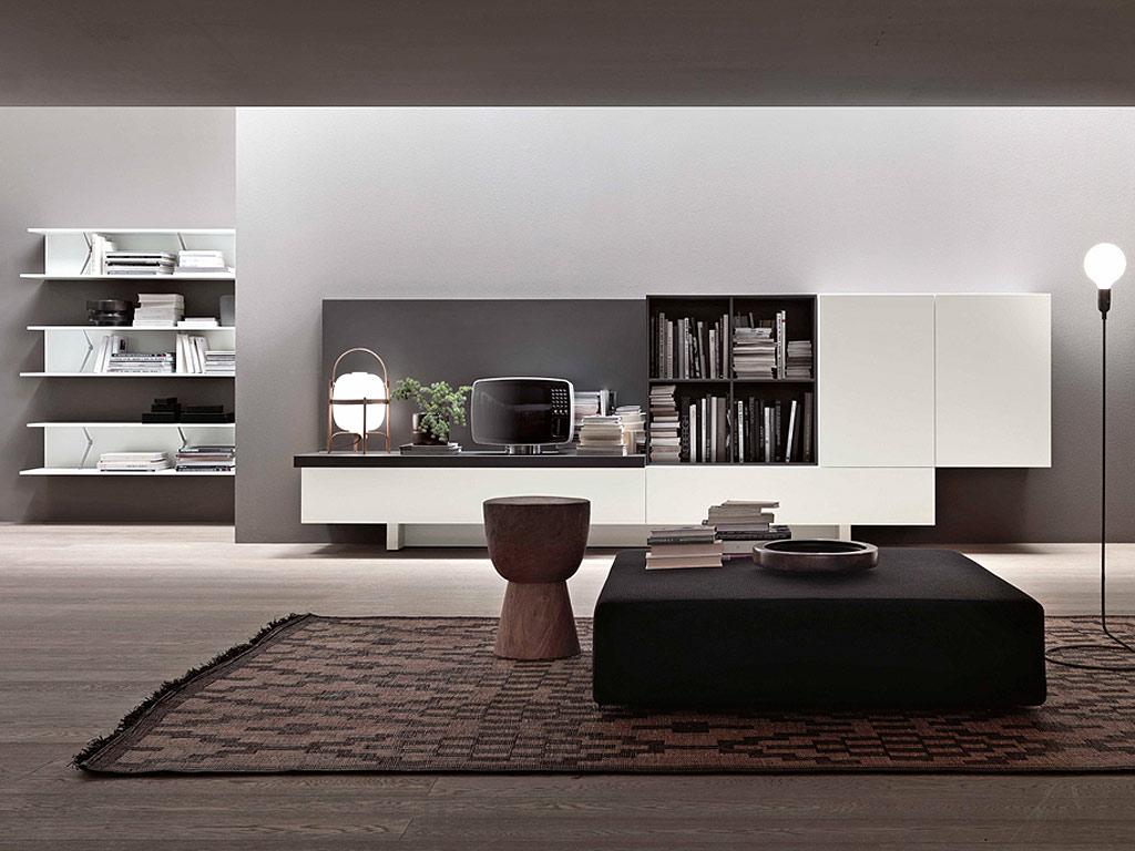 Selecta zeitlos wohnen dresden for Design interni case moderne